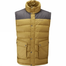 Mens Sanctuary Vest