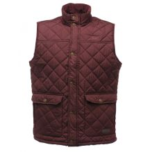 Mens Rigby Quilted Bodywarmer