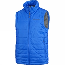 Mens Go To Vest