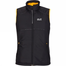 Mens Exhalation Microstretch Vest