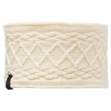 Headband Knitted Buff 14cm