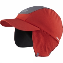 Stretch Mountain Cap