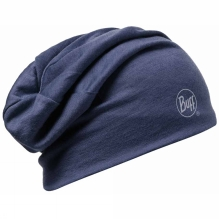 Merino Wool 2 Layer Hat
