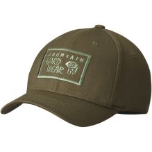 Mens Boxed Ball Cap
