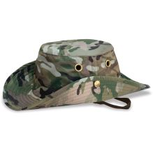 Snap Up MultiCam Hat