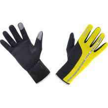 Mythos Windstopper Soft Shell Glove