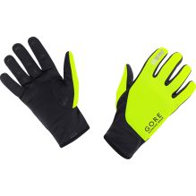 Essential Windstopper Soft Shell Gloves