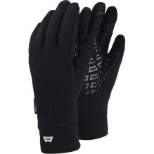 Mens Touch Screen Grip Glove