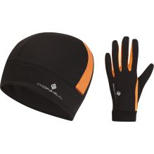 Vizion Beanie And Glove Set