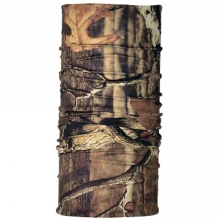 High UV Protection Buff Mossy Oak
