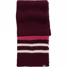 Rock Knit Scarf
