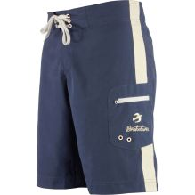 Mens Stripe Boardshorts