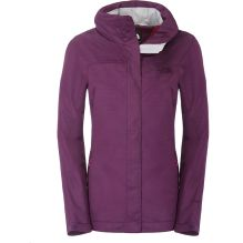 Womens Lowland Jacket