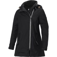 Womens Long Derry Jacket