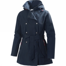 Womens Welsey Trench Coat