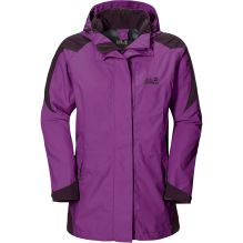 Womens Mellow Range Jacket