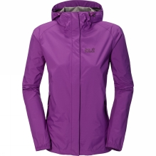 Womens Cloudburst Jacket
