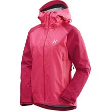 Womens Roc Spirit Q Jacket