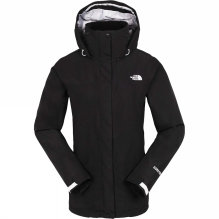 Womens All Terrain II Jacket