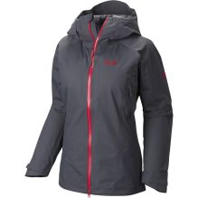Womens Torsun Jacket
