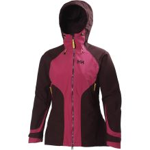 Womens Odin Randonee Jacket