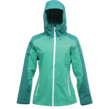 Womens Topout Jacket