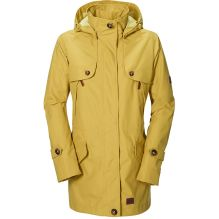 Womens Queenstown Coat