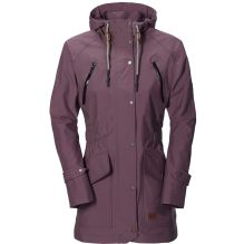 Womens Bunda Texapore Coat