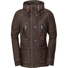 Womens Katoro Texapore Jacket