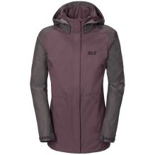 Womens Amply Texapore Jacket