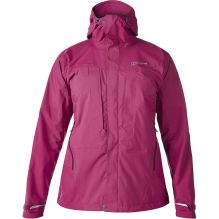 Womens Light Trek Hydroshell Jacket