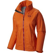 Womens Plasmic Ion Jacket