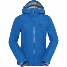 Womens Zeta LT Jacket