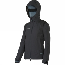 Womens Silvretta Advanced Jacket