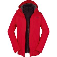 Womens Mountain Creek 3-in-1 Jacket