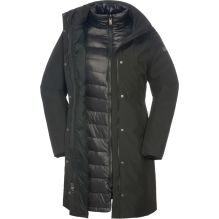 Womens Suzanne Triclimate Trench
