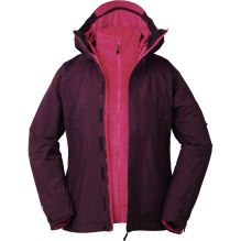 Womens Arisdale 3in1 Jacket