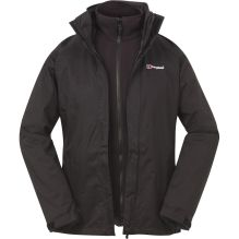 Womens Calisto Delta 3in1 Jacket