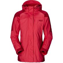Womens Crystal Mountain Jacket