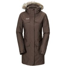 Womens White Rock 3-in-1 Coat