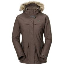 Womens Corner Brook Parka