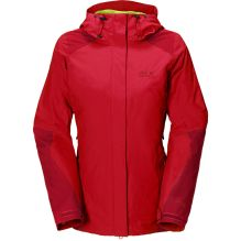 Womens Ice Portage Jacket
