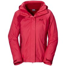 Womens Serpentine 3-in-1 Jacket