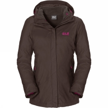 Womens Arborg 3-in-1 Jacket