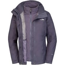 Womens Zephyr Triclimate Jacket