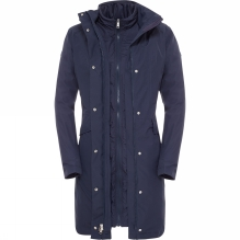Womens Suzanne Triclimate Jacket