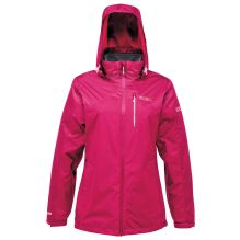 Womens Alegra 3-in-1 Jacket