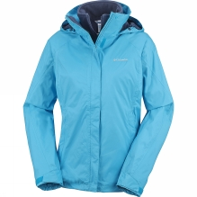 Womens Venture On Interchange Jacket