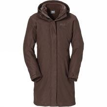 Womens Ottawa Coat