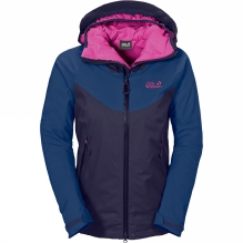 Womens Whiteline Texapore 3-in-1 Jacket